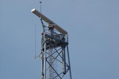 Brakonieriaujantį rusniškį padėjo demaskuoti stebėjimo sistema