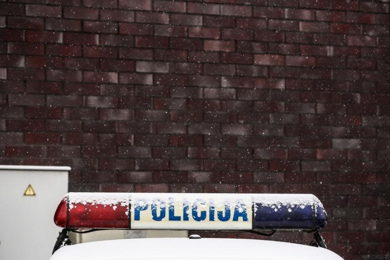 Siūloma kol kas nestatyti naujo policijos pastato Vilniuje