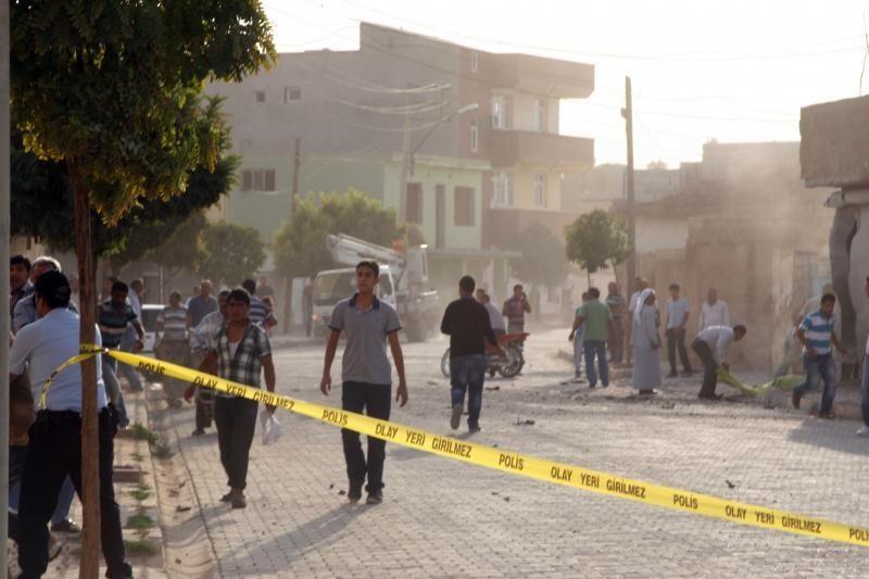 Sirijoje per pirmąją paliaubų dieną žuvo beveik 150 žmonių