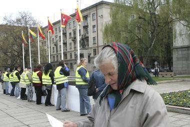 """Politikai šiandien nesvarstys """"Autrolio"""" ir """"Kauno autobusų"""" sujungimo (papildyta)"""