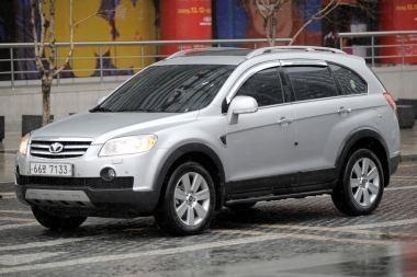 """""""GM Daewoo"""" atšaukia 50 tūkst. mašinų"""