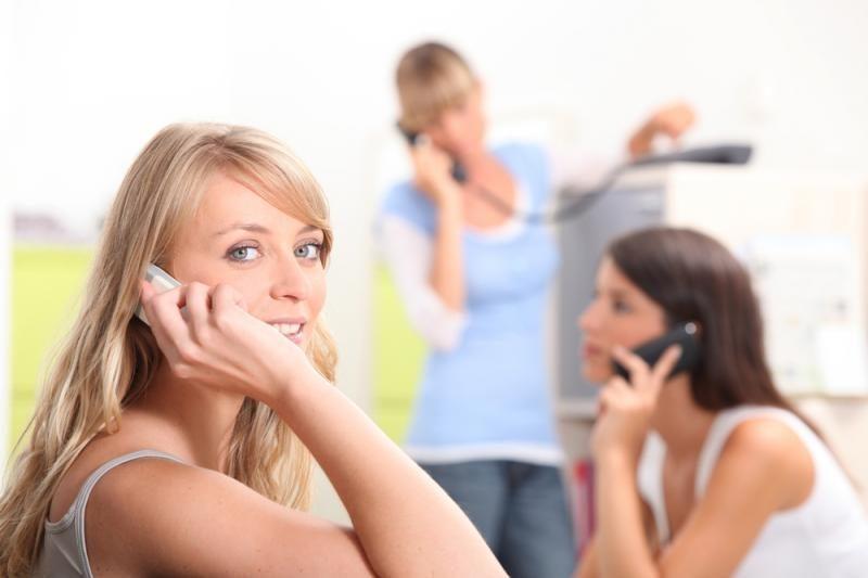 Pasaulyje jau įregistruota 6 mlrd. mobiliųjų telefonų numerių