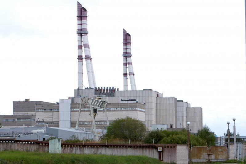 Vieni piktinasi AE statybomis Kaliningrade, kiti - pelnosi