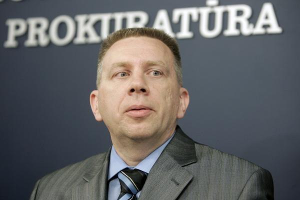 Generalinis prokuroras Seime sklaidys abejones dėl Sausio 13-osios bylos tyrimo