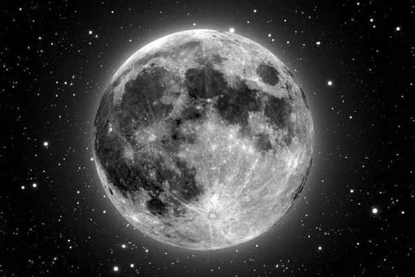 Naujas tyrimas – iššūkis Mėnulio susidarymo teorijai