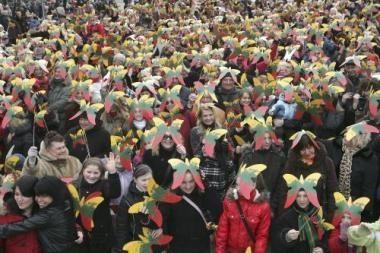 Lietuvos 2010 metais laukia net keturi labai ilgi savaitgaliai