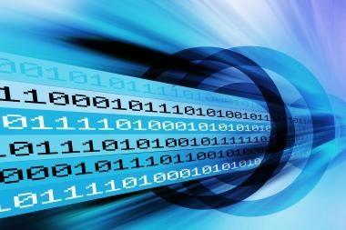 Lietuva šviesolaidinį internetą Europoje diegia sparčiausiai (papildyta)