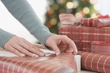 Ką daryti, jei nepatiko dovana?