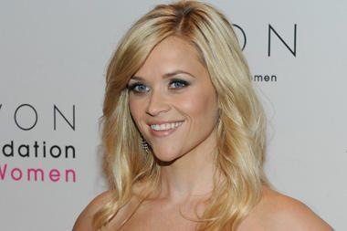 R.Witherspoon: metams bėgant jaučiuosi vis seksualesnė