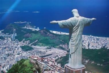 Rio de Žaneiras - 2016-ųjų olimpiados sostinė