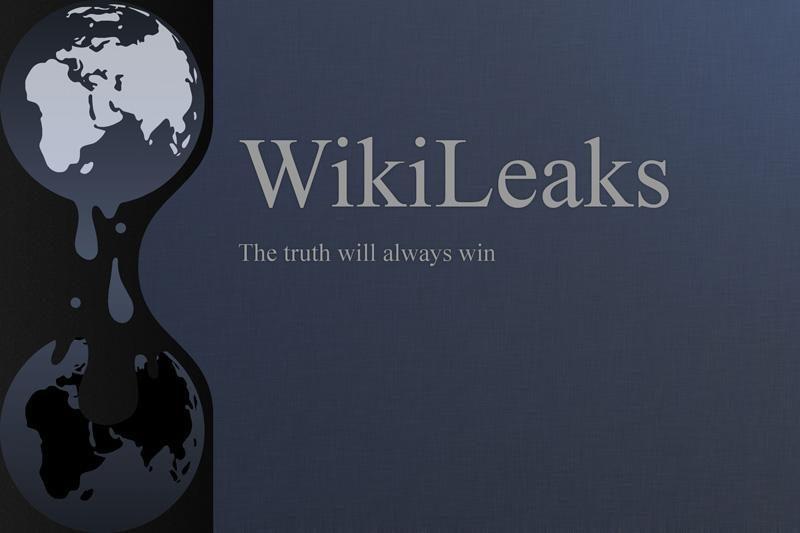 """""""WikiLeaks"""" skelbia 2 mln. Sirijos pareigūnų elektroninių laiškų"""