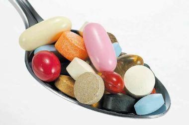 """""""Litfarma vaistinė"""" vilniečiams dovanos vaistų"""