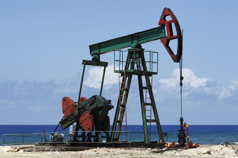 Iranas nutraukė naftos eksportą į Vokietiją