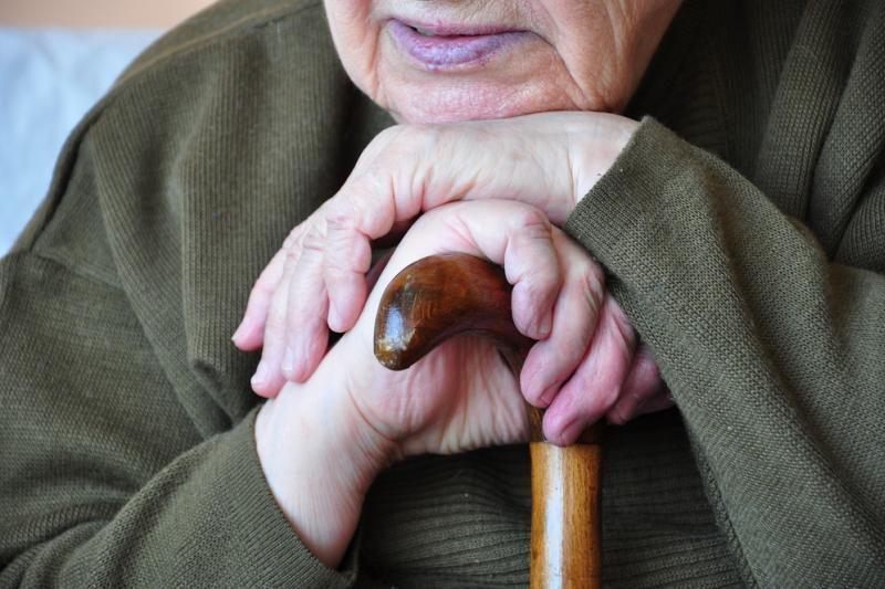 Seniausia Prancūzijos moteris sulaukusi 112 metų mirė