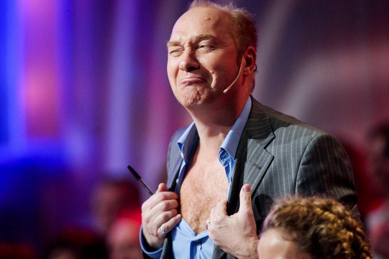 TV3 televizija įspėta už pažeidimus šokių projekte