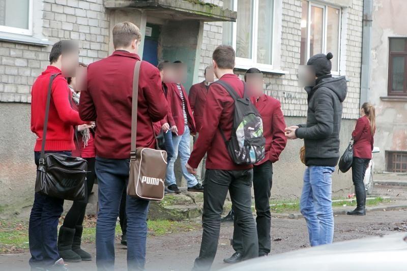 Klaipėdos politikai pasiuntė savivaldybę į teismą