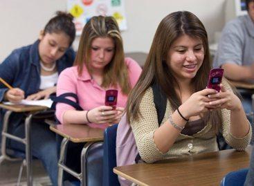 Mobiliųjų telefonų perdirbimą gali paskatinti atlygis