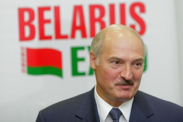 A.Lukašenkos patarimas: