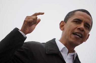 Ko iš B.Obamos tikisi Briuselis?