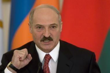 """A.Lukašenka: Baltarusijoje nebus jokių """"spalvotų revoliucijų"""