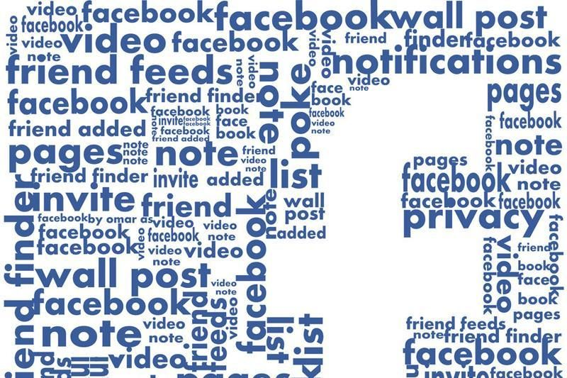 """Ką """"Facebook"""" žino apie savo vartotojus?"""