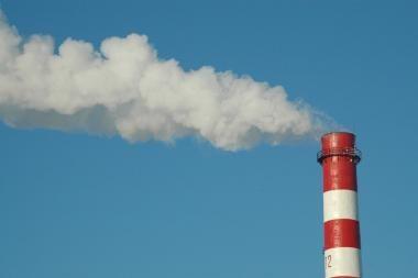 Aplinkosaugininkų dėmesio centre – kvapai mieste
