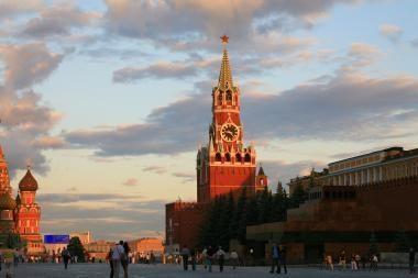 Opozicijai bus leista rengti akcijas Maskvos Triumfo aikštėje