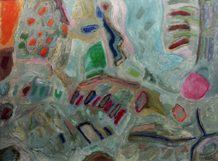 Uostamiesčio Rūtų galerijoje – A.Giedrimo tapybos vernisažas