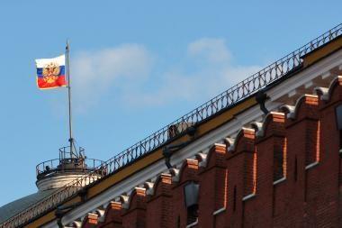 Rusija neigia kaltinimus dėl jos šnipų veiklos JAV