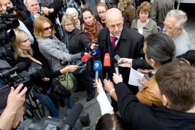 K.Čilinsko judėjimas žada inicijuoti referendumą dėl prisiekusiųjų
