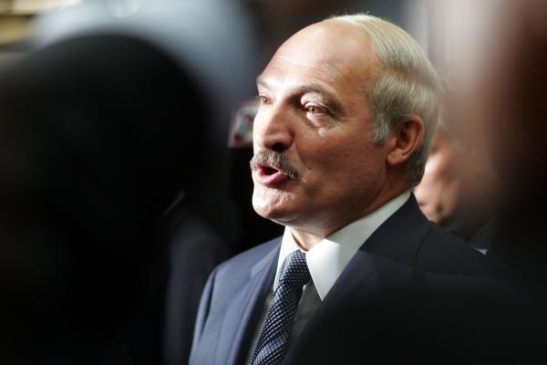 A.Lukašenka vėl sieks Baltarusijos prezidento posto