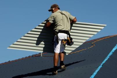 Statybų bendrovės atleidžia darbuotojus