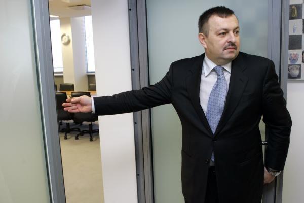 Vilniaus mero komandoje – naujas patarėjas