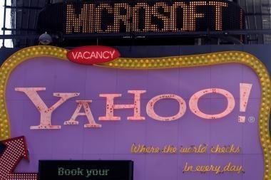 """""""Yahoo!"""