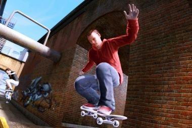 """""""Skate 3"""" jau galima išbandyti"""