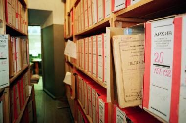 Vietoj P.Ragausko į Liustracijos komisiją siūloma K.Burinskaitė