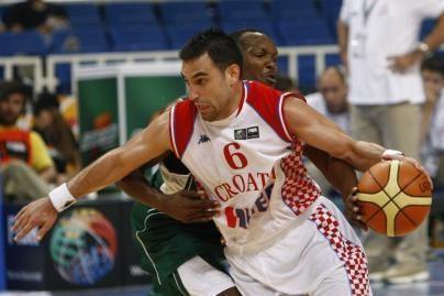 Kroatijos krepšininkai su lietuviais žais be lyderio