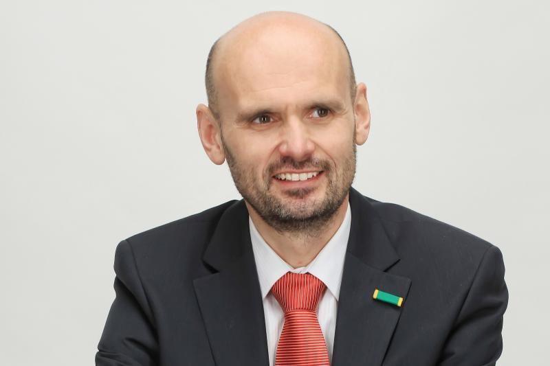 Kosmopolitinės grimasos Lietuvai netinka