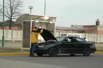 """Dujų įrangą montuoja ir """"Lexus"""