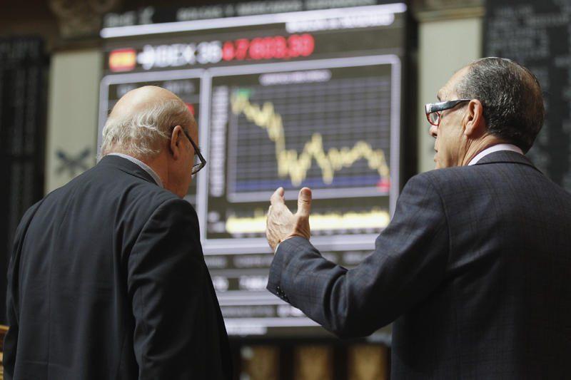 ES sveikina naują Ispanijos taupų biudžetą