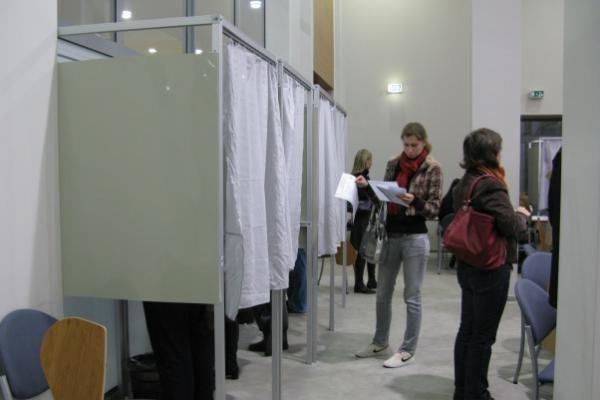Sostinėje - galimi rinkėjų papirkimo atvejai