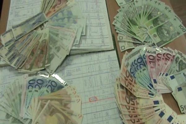 Kova su korupcija - Lietuvos situacija pagerėjo