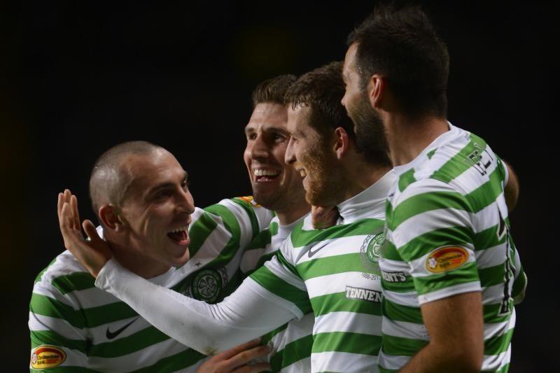 """""""Celtic"""" atsakomajame Čempionų lygos mače versis be savo kapitono"""