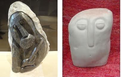 Palangoje bus eksponuojama skulptūrų paroda iš Afrikos