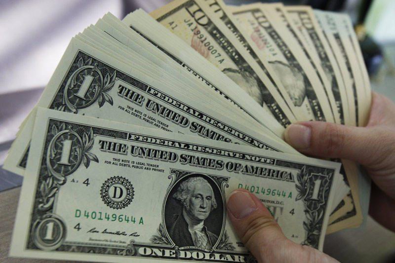 Kanzase surastas vienas rekordinės JAV loterijos sumos laimėtojų