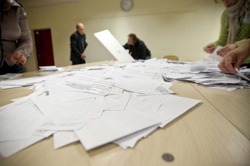 Seimo rinkimų dalyviams grąžinama 2,6 mln. Lt užstatų