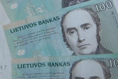 Iškelta byla dėl pasisavinto 1 mln. PVM