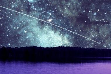 Nežemiškos gyvybės ieškos stratosferoje