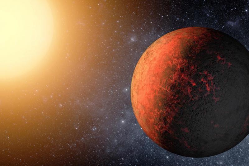Mokslininkai aptiko saulės sistemą, labai panašią į mūsiškę
