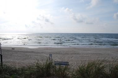 Panaikintas leidimas jūroje skandinti gruntą
